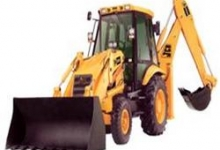 backhoe-excavator-loader